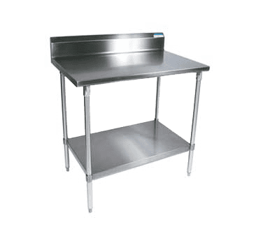 BK Resources SVTR5-2424 Work Table