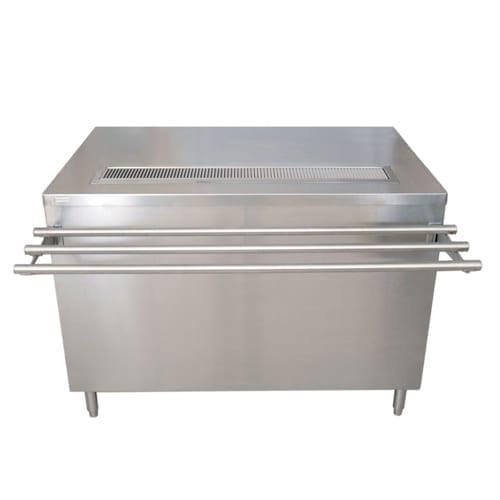 BK Resources US-3072C-S Cashier-Serve Counter