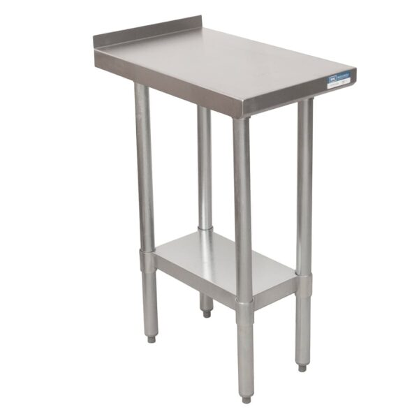 BK Resources VFTS-2430 Filler Table, 24″W x 30″D x 36…