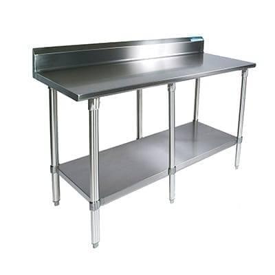 BK Resources VTTR5-9624 Work Table
