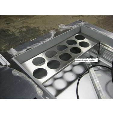 Refrigerated Counter, Parts & Accessories