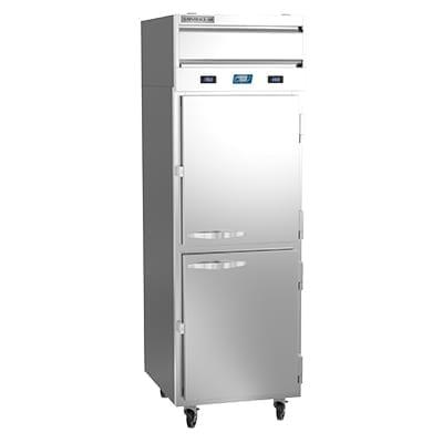 Refrigerator Freezer, Convertible