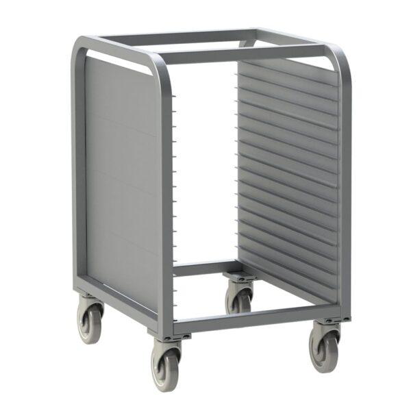 Choice Equipment CCSRE16 Economy Speed Rack Cabinet, 32…
