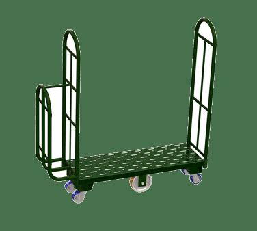 Cart, U-Boat