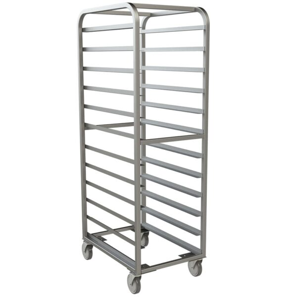 Choice Equipment PR18-S-1812/30 Tray Retrieval Rack, 71″H, mob…