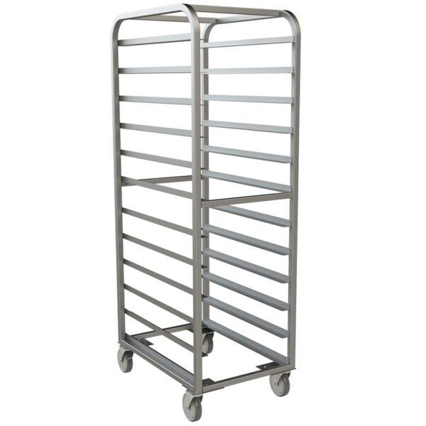 Choice Equipment PR18-S-206/30 Tray Retrieval Rack, 71″H, mob…