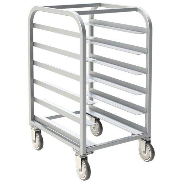 Choice Equipment PR20-A-186H-32 Half Size Universal Pan Rack, …