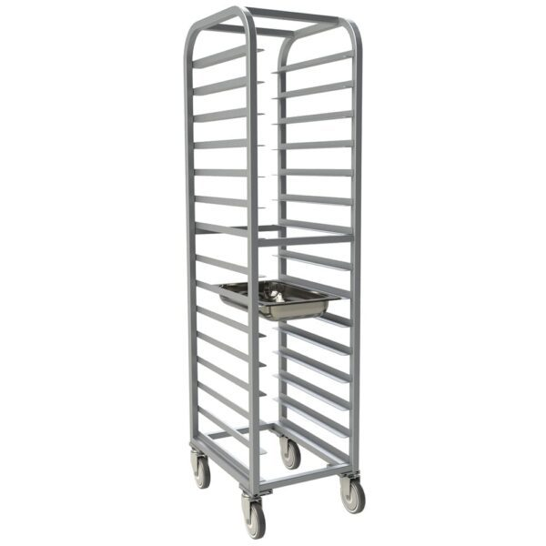 Choice Equipment PR30-A-11-64 Steam Table Pan Rack