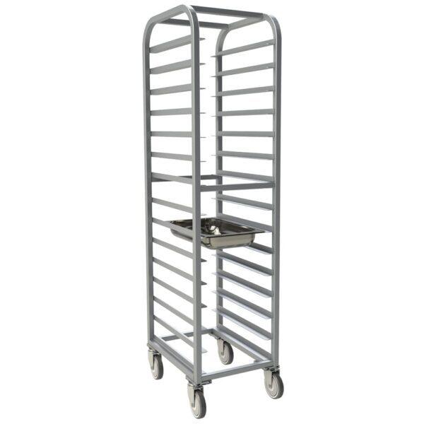 Choice Equipment PR30-A-12 Steam Table Pan Rack