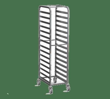 Choice Equipment PR30-A-40 Steam Table Pan Rack