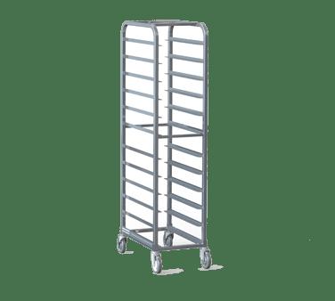 Choice Equipment PR35-A-1010 Platter Tray Rack, 69″H, (10) …