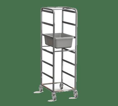Bus Box / Tub Storage Rack / Cart