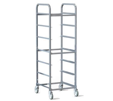 Cart, Dishwasher Rack
