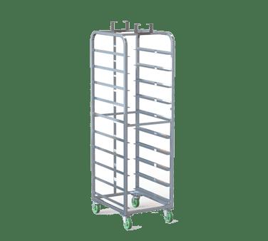 Choice Equipment PR80-A-1810-RV-C-TG Oven Rack, 73″H, single end lo…