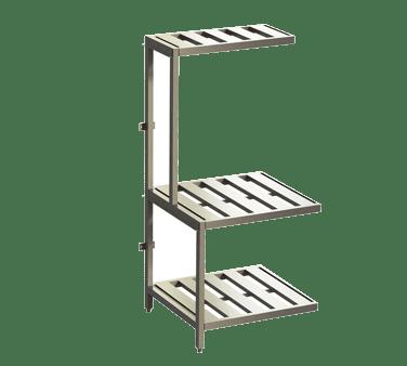Choice Equipment SU48-1752-3-AO Modular Keg Rack