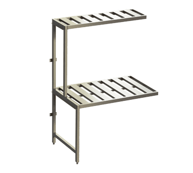 Choice Equipment SU48-3352-2-AO Modular Keg Rack