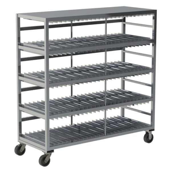 Tray Drying / Storage Rack