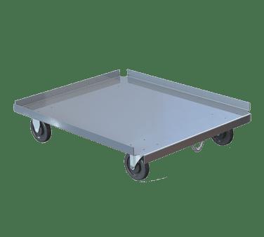 Choice Equipment UC100-1826-HD Tray Dolly, 19″W x 27″D x 9″H,…