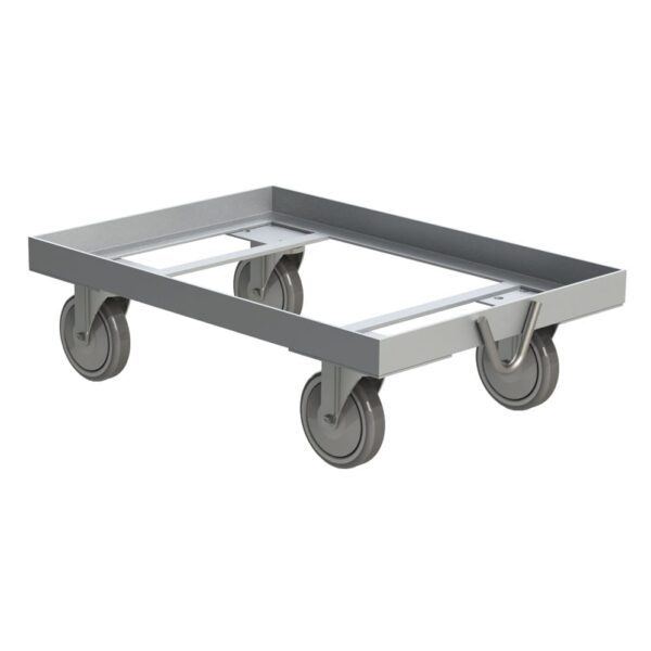 Choice Equipment UC110-2024 Meat Tray & Box Beef Dolly…