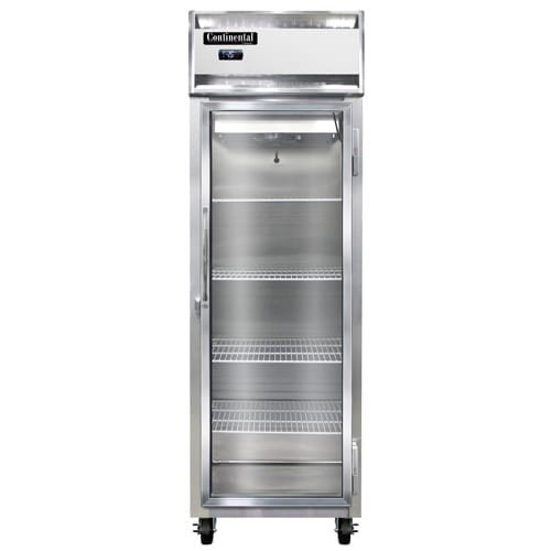 Continental Refrigerator 1F-LT-GD