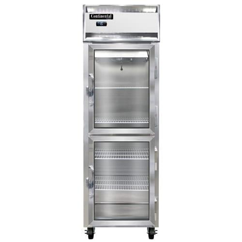 Continental Refrigerator 1F-LT-GD-HD