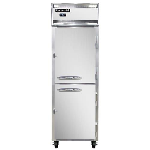 Continental Refrigerator 1F-LT-HD