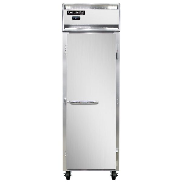 Continental Refrigerator 1F-LT-SS