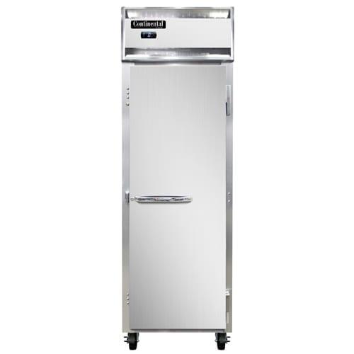 Continental Refrigerator 1F-PT