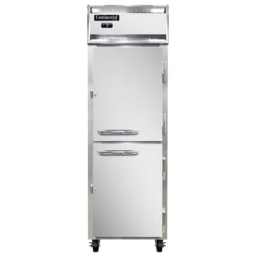 Continental Refrigerator 1F-PT-HD