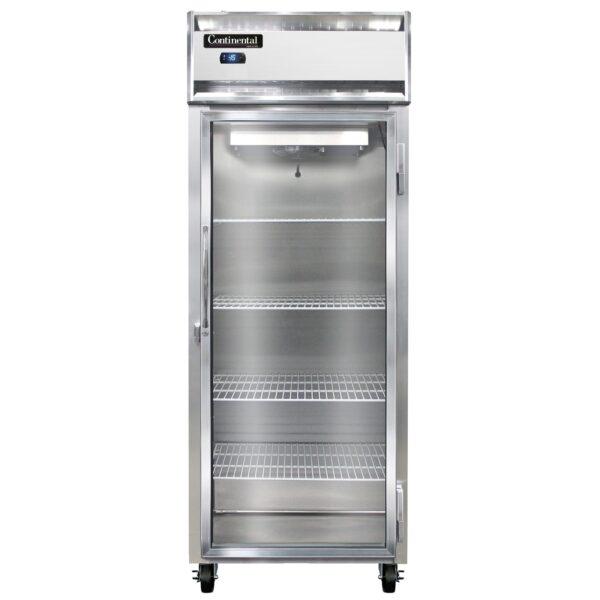 Continental Refrigerator 1FE-LT-SA-GD