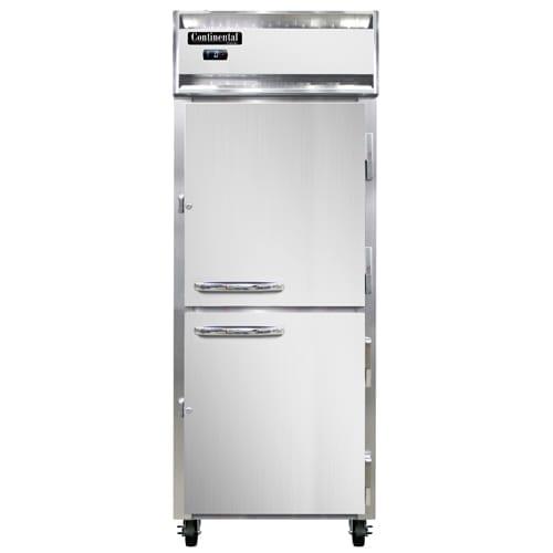Continental Refrigerator 1FE-PT-HD
