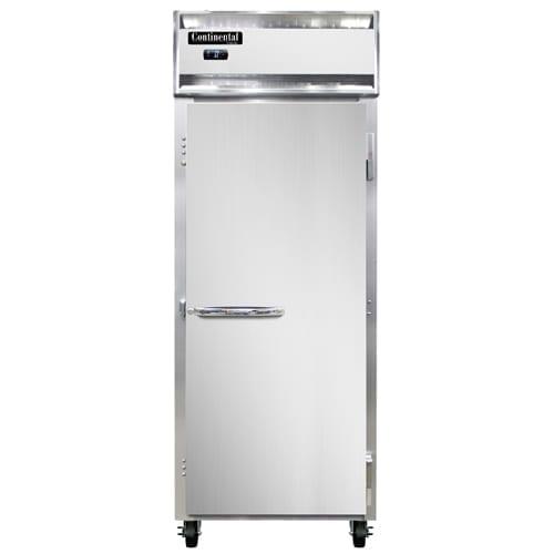 Continental Refrigerator 1FE-PT