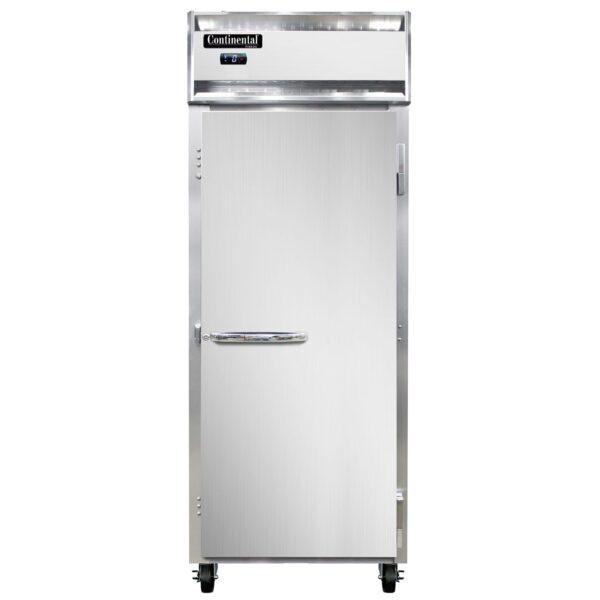 Continental Refrigerator 1FE-SA-PT