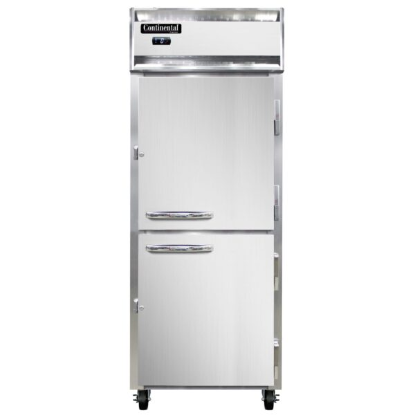 Continental Refrigerator 1FE-SA-PT-HD