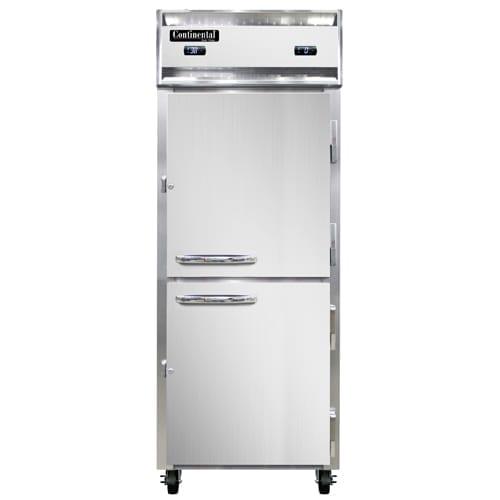 Continental Refrigerator 1RFENHD