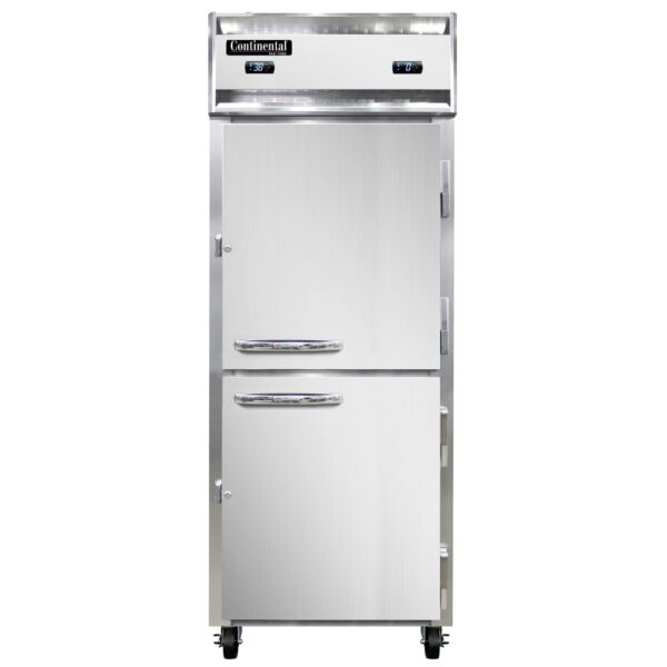 Continental Refrigerator 1RFENSSHD