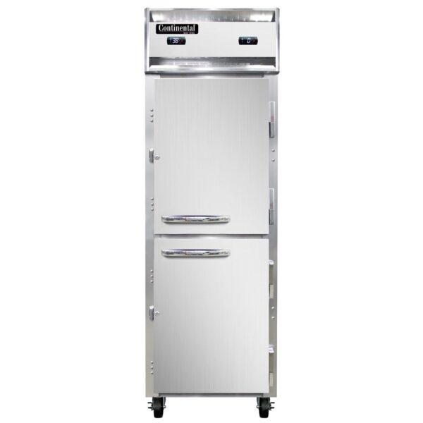 Continental Refrigerator 1RFNSSHD