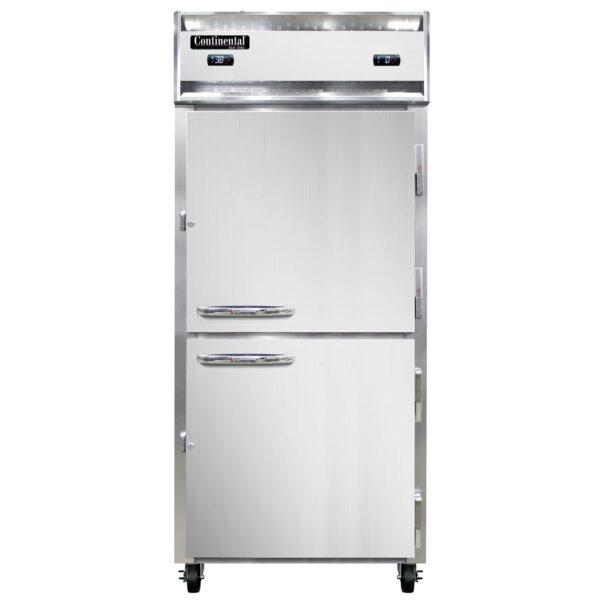 Continental Refrigerator 1RFXNHD