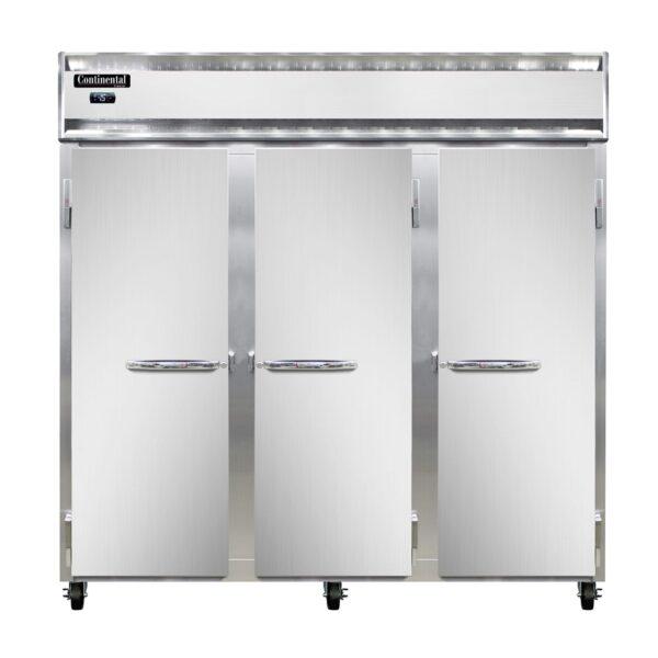 Continental Refrigerator 3F-LT-SA