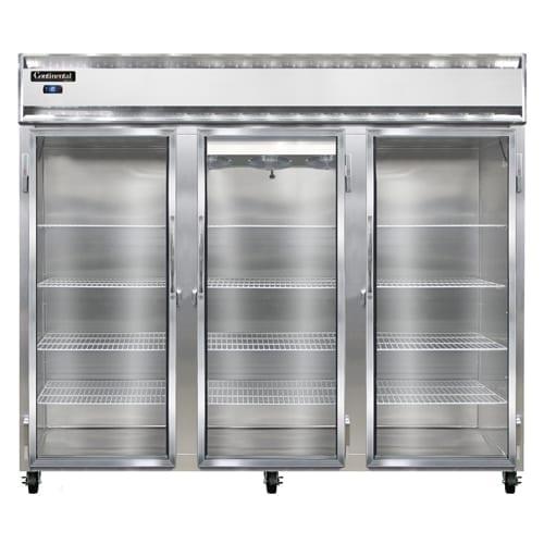 Continental Refrigerator 3FE-LT-GD