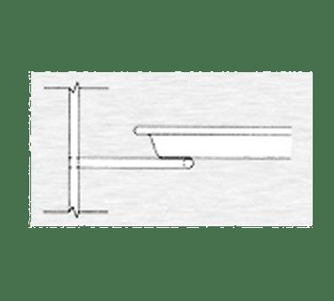 Continental Refrigerator 55-1508AB