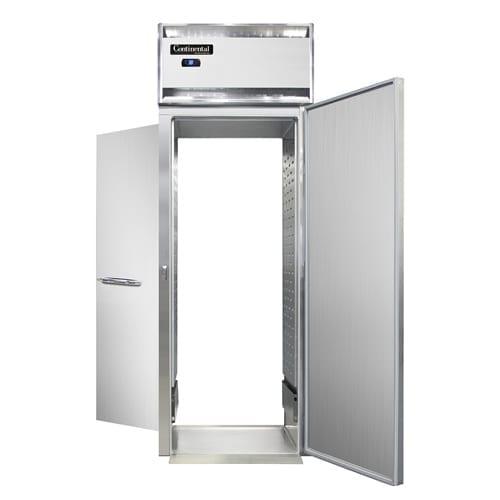 Continental Refrigerator D1RINSSRT-E