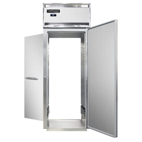 Continental Refrigerator D1RINSSRT