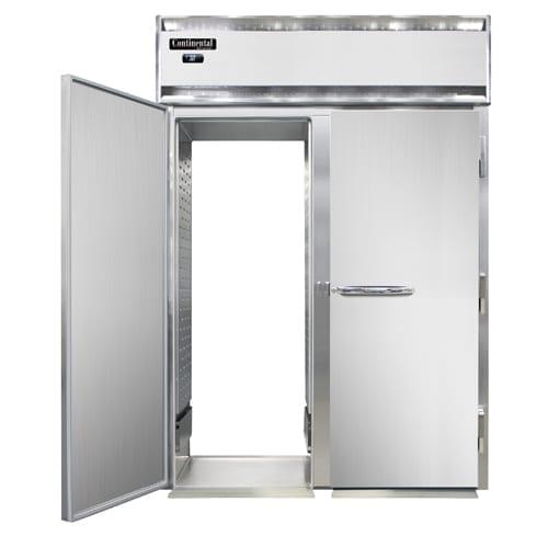 Continental Refrigerator D2RINRT-E