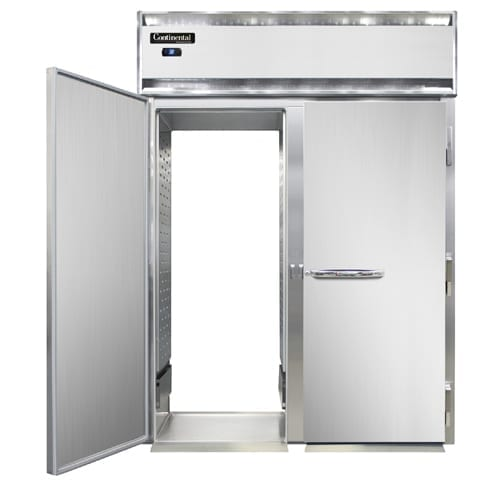 Continental Refrigerator D2RINRT