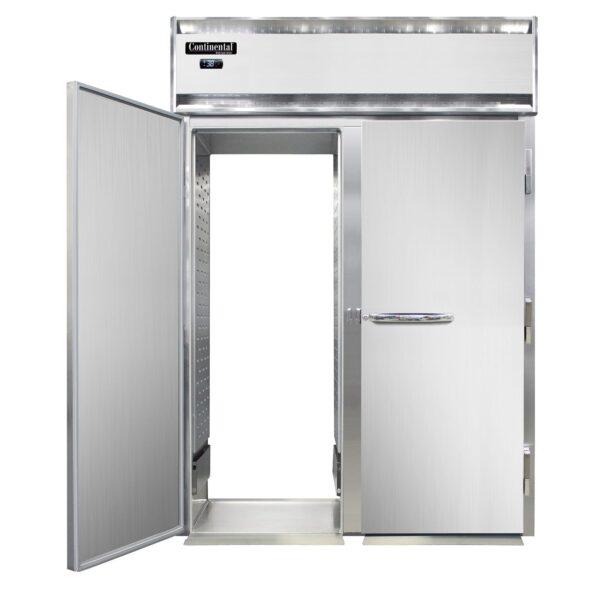 Continental Refrigerator D2RINSART-E