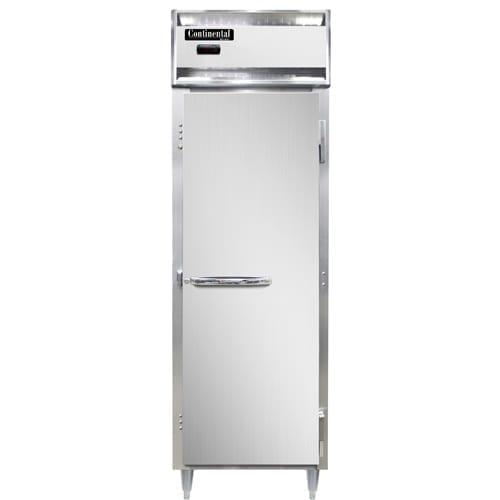 Continental Refrigerator DL1W