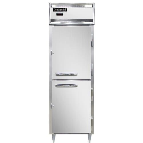 Continental Refrigerator DL1W-HD