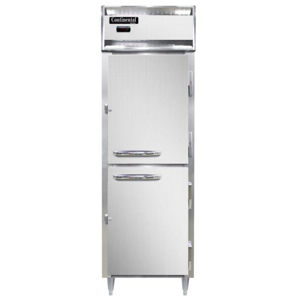 Continental Refrigerator DL1W-SA-HD