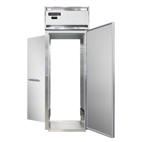 Continental Refrigerator DL1WI-SA-RT-E